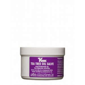 KW Tea tree salve 100 ml