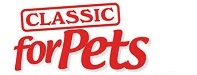 Classic for pet logo